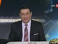 برنامج مساء الأنوار7/3/2017 مدحت شلبى و أحمد حسن مكى