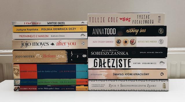 Nowe książki | czerwiec 2017