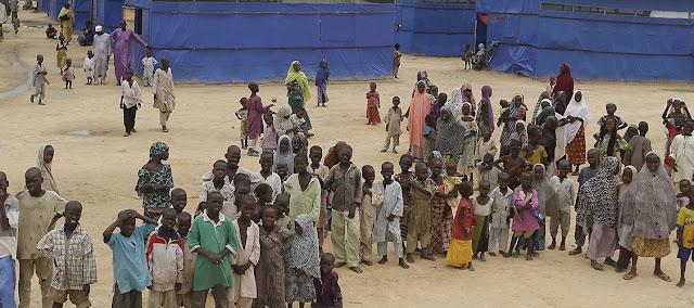 UN Report reveals horrifying testimony of Nigeria