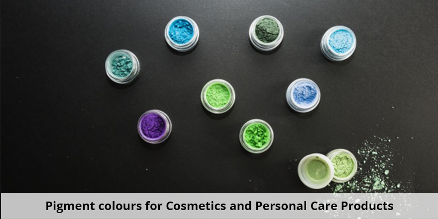 Cosmetic & pharmaceutical colors manufacturers