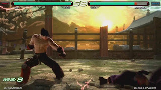 Tekken 6 game download for mobile