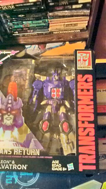 Transformers, Robot, HASBRO