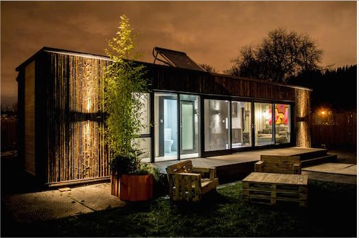 Here Are The Benefits Of Building And Purchase Or Shipping Container Housing  Costs With Container Homes
