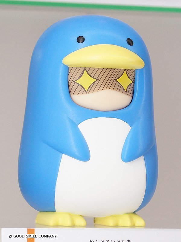 Faceplates y Case Penguin