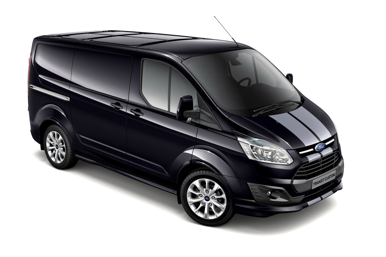 all cars nz 2012 ford transit custom sport van. Black Bedroom Furniture Sets. Home Design Ideas