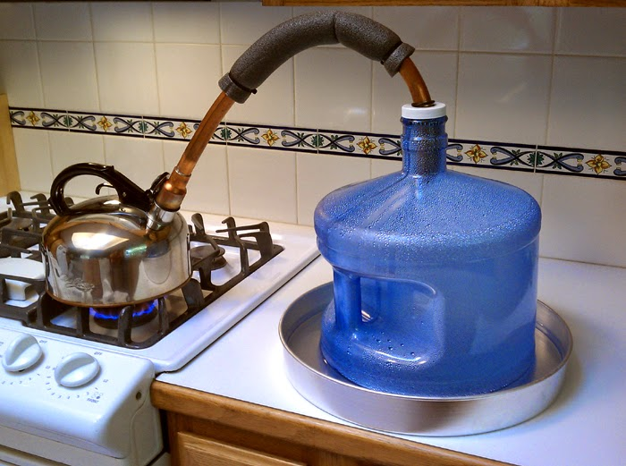 Tea Beyond Tea Hack How To Make An Easy Water Filter