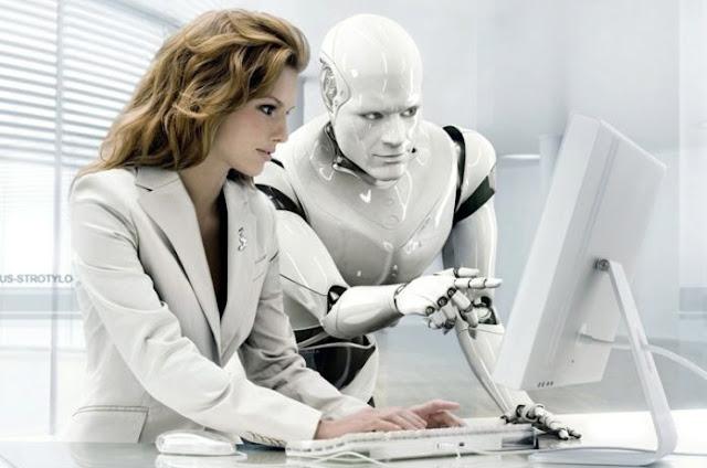 Roger Samara - Robotics Officer