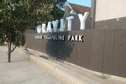 Gravity Indoor Trampoline Park Kini Hadir di Semarang