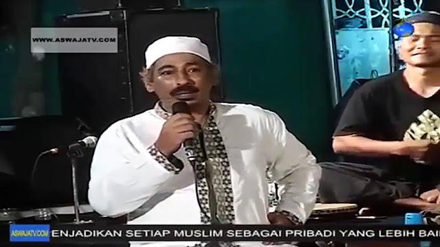 Habib Anis Baasyin: Bangsa Ini Hilang Selera Humor, Makanya Sering Berselisih