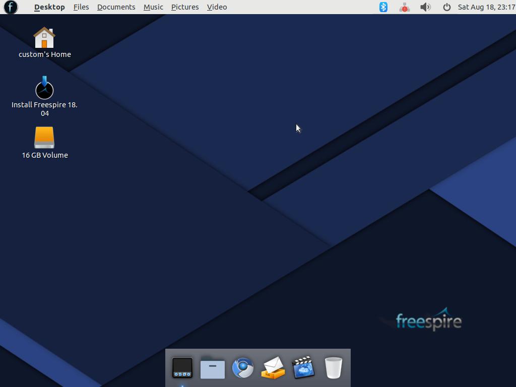 Distrowatch. Com: put the fun back into computing. Use linux, bsd.