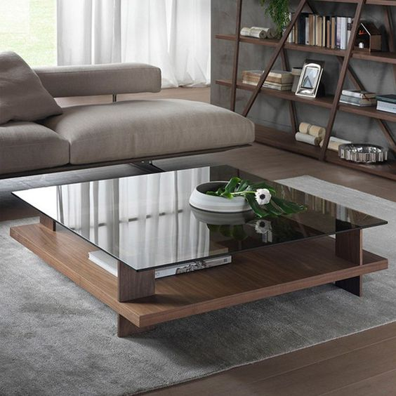 How Glass Table Top Will Extend Life Of Furniture