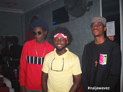 IMG 0149 - ENTERTAINMENT: Busterous Live with Bustapop and Friends (DMG Worldwide)... Photos