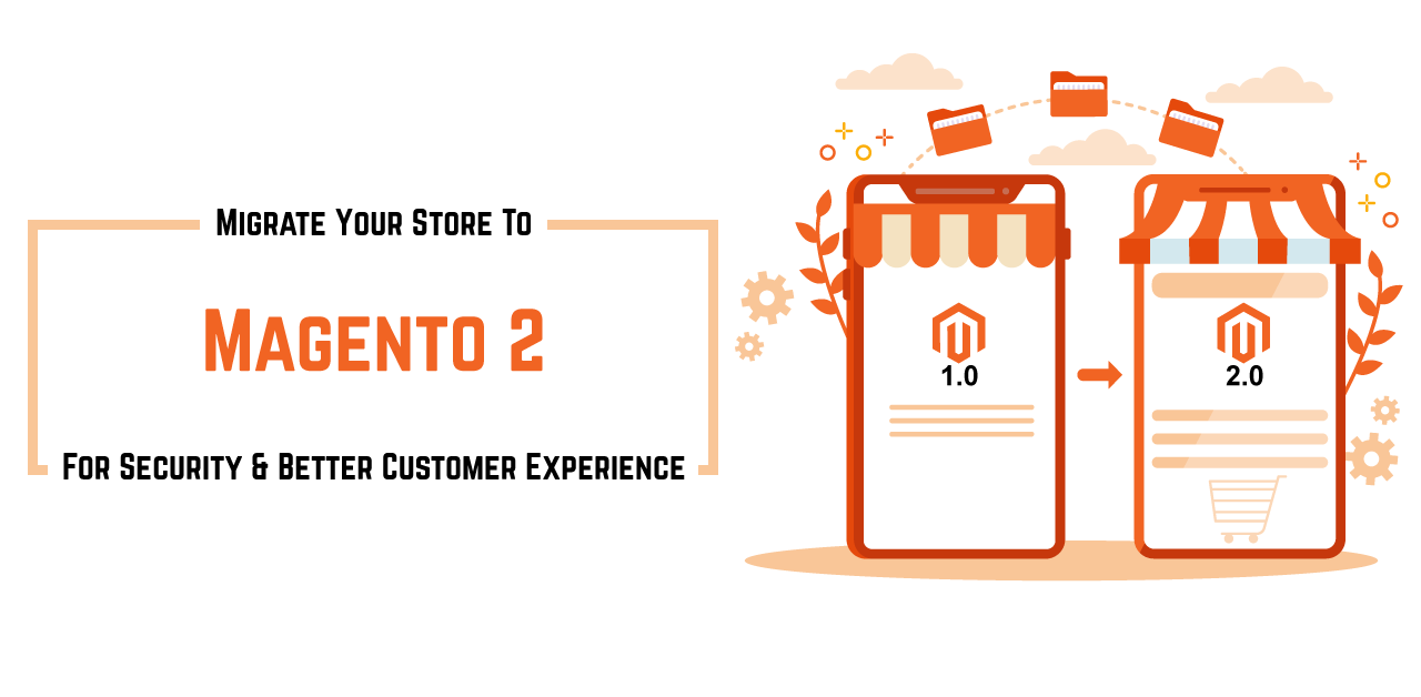 How to migrate store to Magento 2