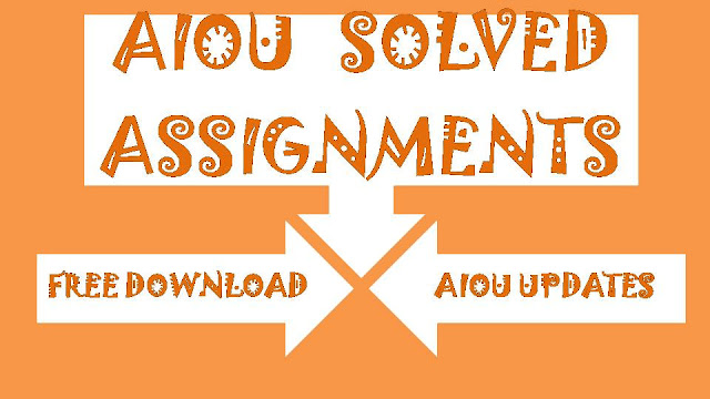aiou solved assignments,Aiou Solved Assignment 1 Code 1423 Autumn 2016 Free Download,Aiou Solved Assignment Code 1423 Autumn 2016 Free Download,Aiou Solved Assignment Code 1423