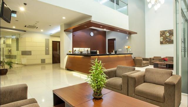 Hotel Dekat ITB Bandung Dan Penginapan Murah