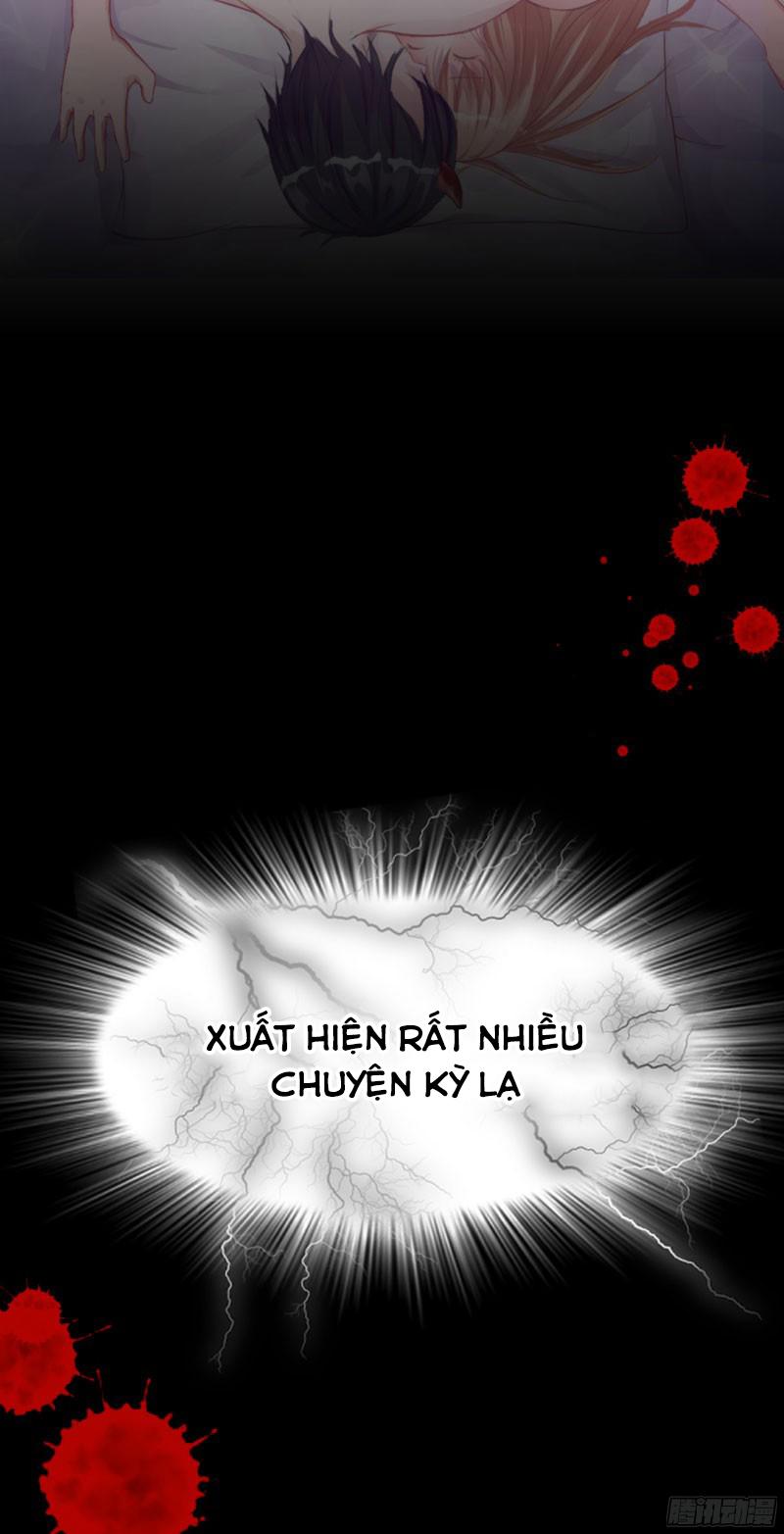 Hung Mãnh Quỷ Phu Bà Thượng Sàng chap 1 - Trang 6