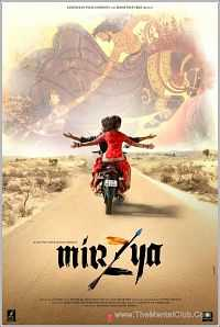 Mirzya (2016) 300mb Movie Download DesiSCR XviD