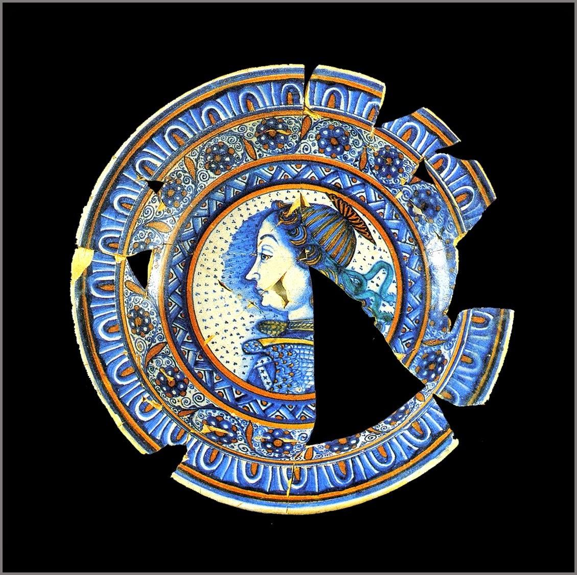 Blog marphil curso de restauraci n para ceramistas for Curso de ceramica madrid
