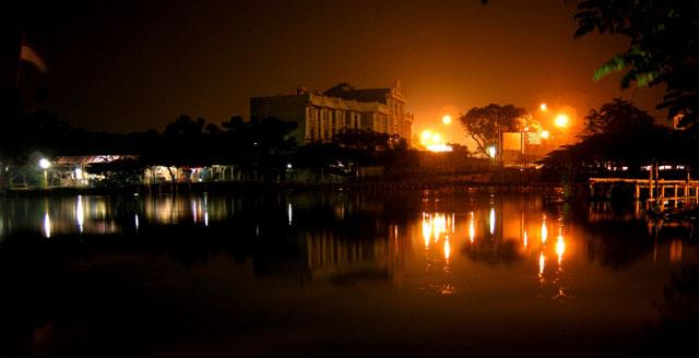 Danau Cikokol