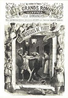 Les Mystères de Paris - Eugène Sue