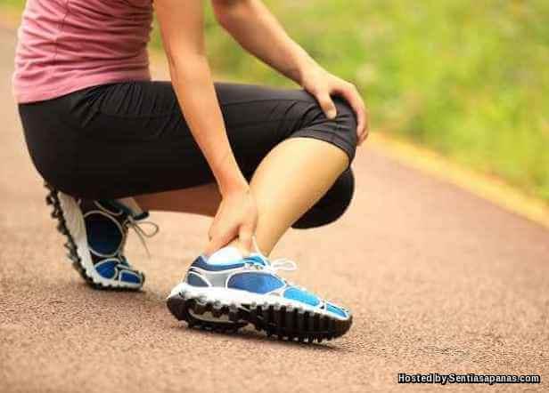 Punca Kejang Otot