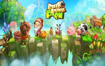 Breed Animal Farm v2.1.948a Mod