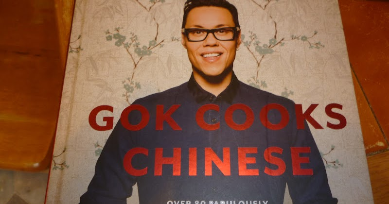 Fat and Forty Something: Saturday 7 July - Gok Wan