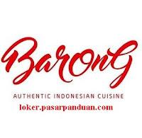 lowongan kerja Palembang terbaru Restoran Barong Palembang maret 2019 (3 posisi)