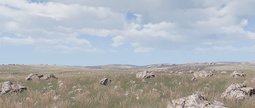 フォークランド紛争の島の一部を Arma 3 へ追加する Goose Green, Falklands マップ MOD