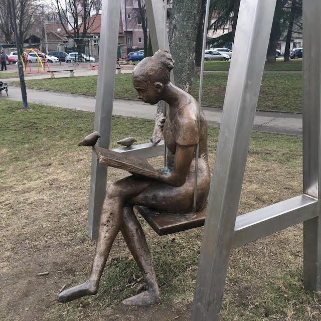 """""""Beogradski čitač"""""""