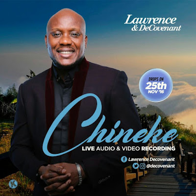 Audio + Video: Chineke – Lawrence & Decovenant