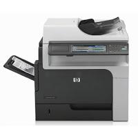 Baixar Driver HP LaserJet M4555 MFP para Windows e Mac