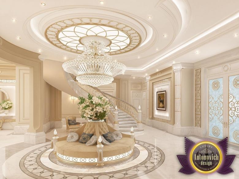 LUXURY ANTONOVICH DESIGN UAE: Beautiful house designs from Luxury ...