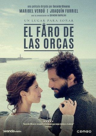 El Faro de las Orcas [Latino]