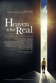 Heaven is for Real (2014): Quotes