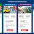Lebih keriangan di Theme Park sempena 5th Brick-Versary Legolands Malaysia