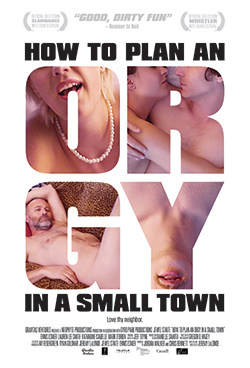 How to Plan an Orgy in a Small Town (2015) tainies online oipeirates