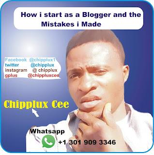 chipplux cee the founder of truelinkz blog