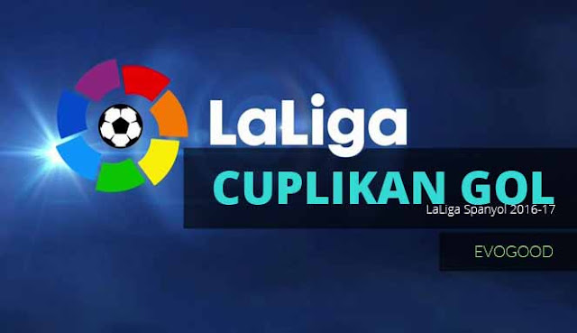 CUPLIKAN GOL : LAS PALMAS vs GRANADA 28 Agustus 2016 : LaLiga 2016-17
