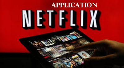 Netflix Application – How Do I Download Netflix Application
