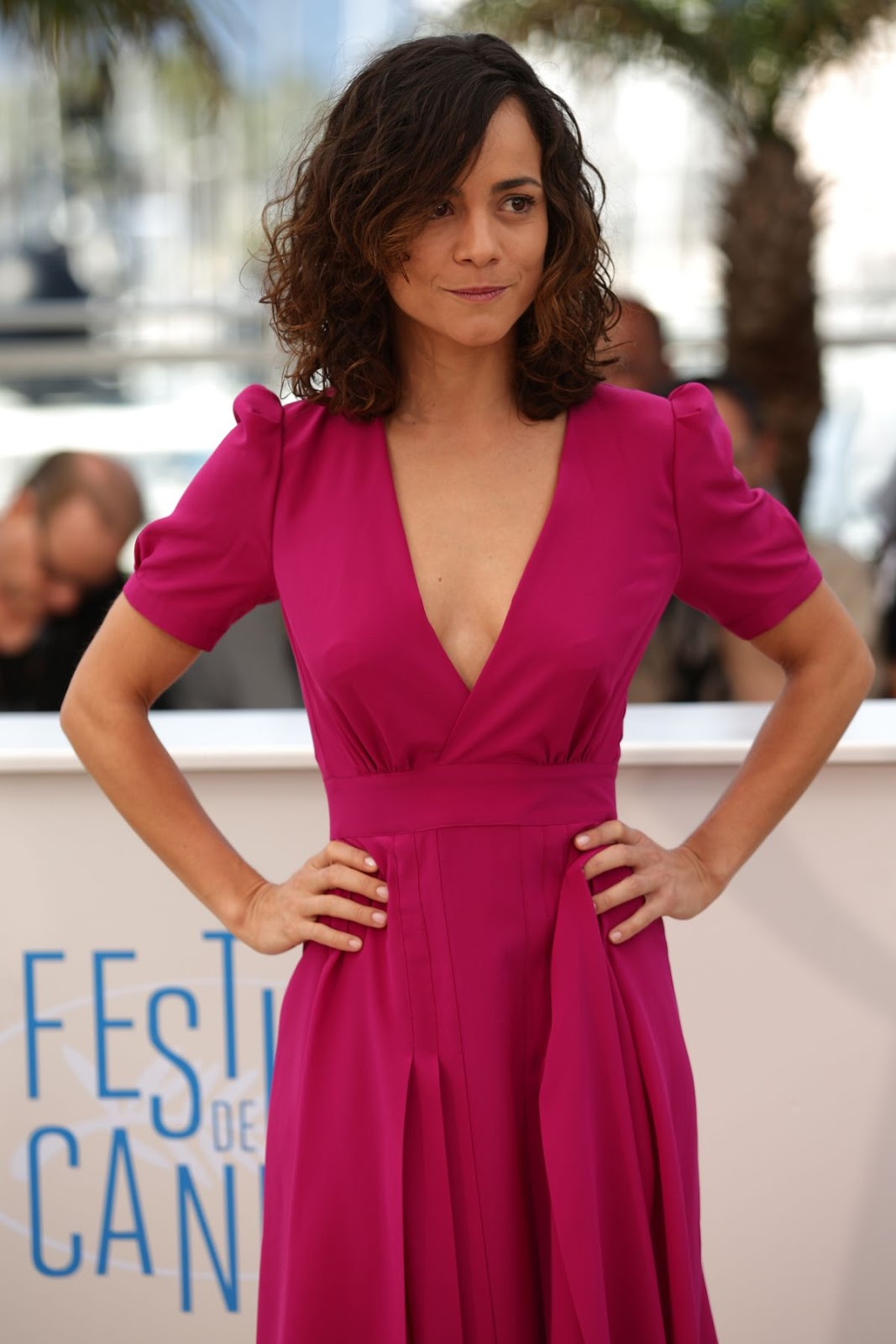 Alice Braga nude (17 foto) Topless, Instagram, see through