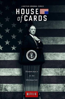 Review House of Cards: 5ª Temporada