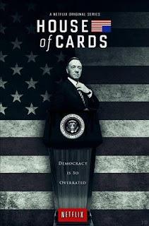 Review House of Cards: 5ª Temporada