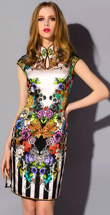 #Cheongsam Prom Dress Copy Now #womenoutfits