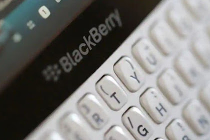 Flashing Procedure on Blackberry Mobile Phones