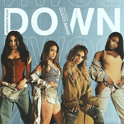 Fifth Harmony Unveil New Single 'Down' feat. Gucci Mane