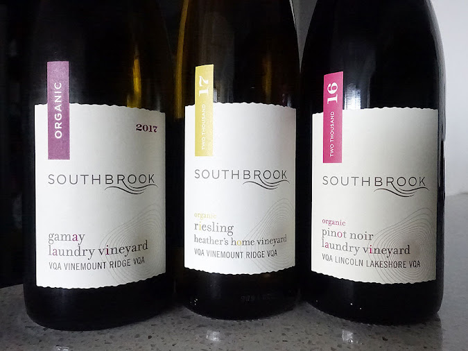 Southbrook Laundry Vineyard Wines