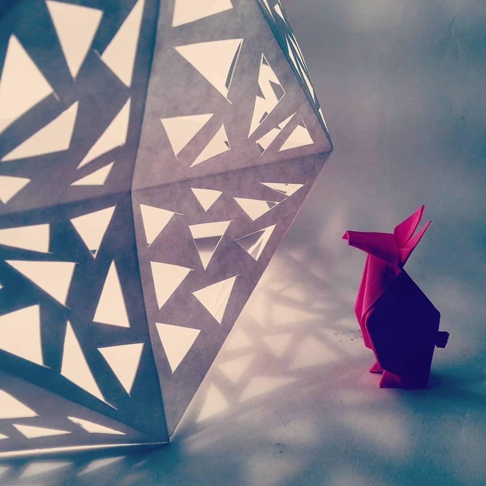Akira Yoshizawa, o pai do origami   Curiosidades do Japão   960x960