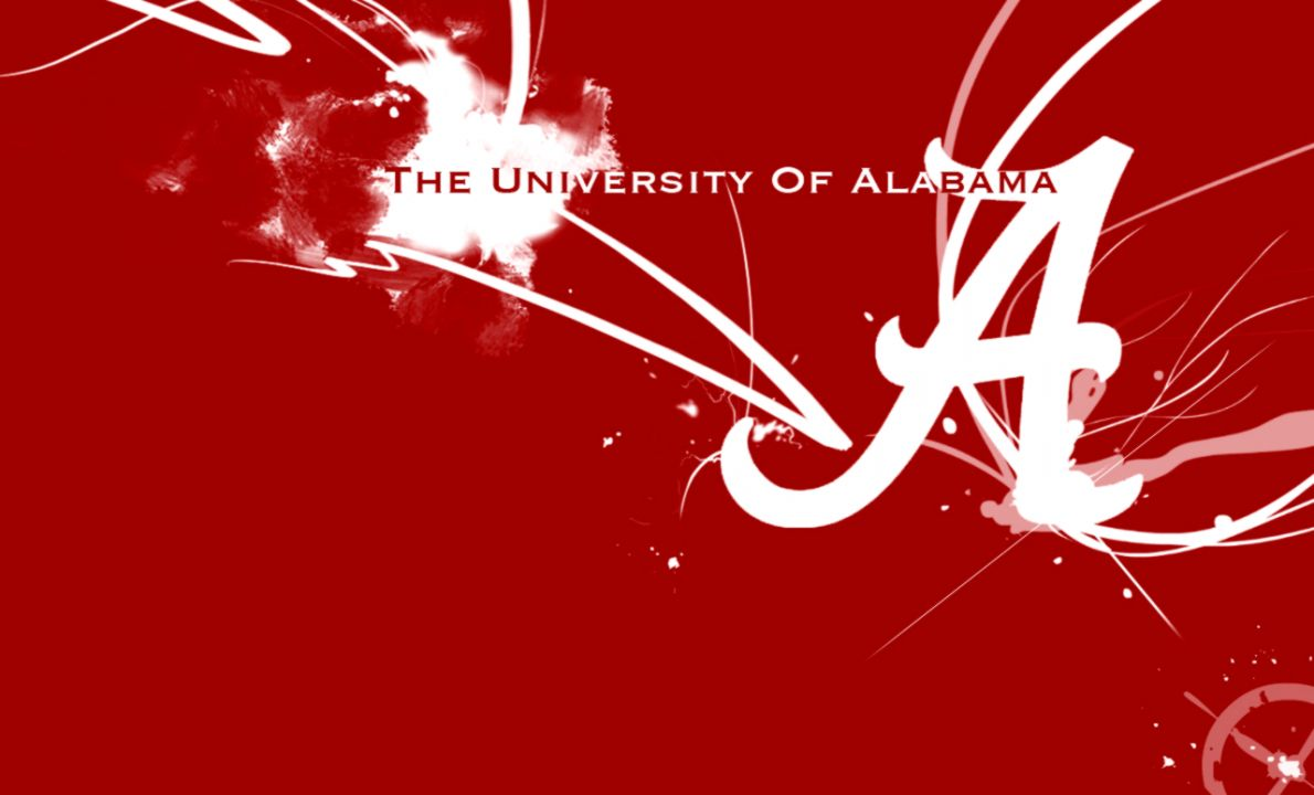 University Of Alabama Wallpaper | Wallpapers Direct