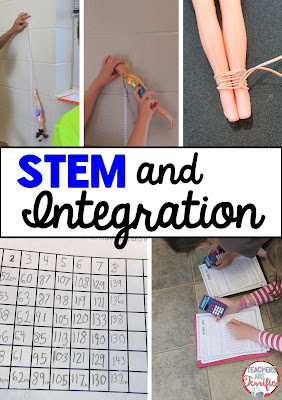 MYTH: STEM is only about Science. Read this post to see how false this myth is! STEM is so much more! The integration of other subjects is phenomenal!